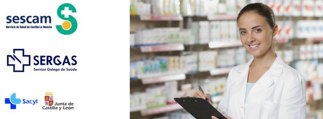Oposiciones Técnico de Farmacia