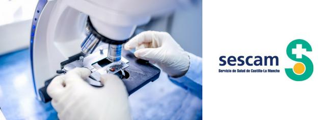 Oposiciones Técnico Anatomia Patologica Sescam